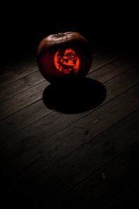 My Halloween Pumpkin Jack-o-Lantern is a Michael Jackson Pumpkin Carving Template Jacko Lantern